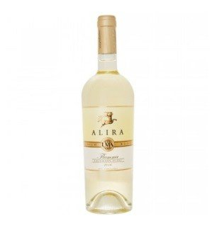 ALIRA FLAMMA SAUVIGNON BLANC 0.75L 75CL / 13% Vin Romania imagine