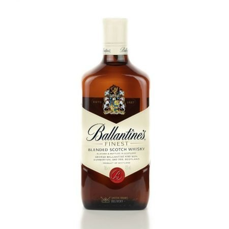BALLANTINE'S BLENDED 0.7L 70cl / 40% WHISKY imagine