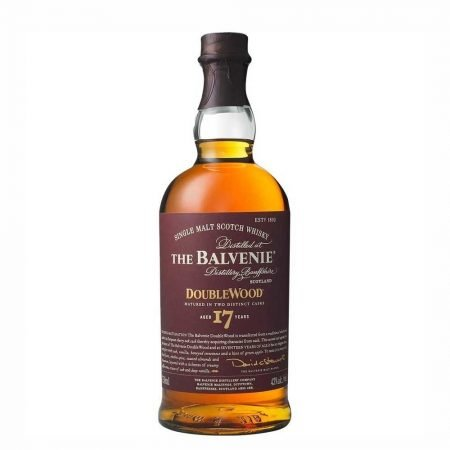 BALVENIE DOUBLEWOOD 17 ANI SINGLE MALT 0