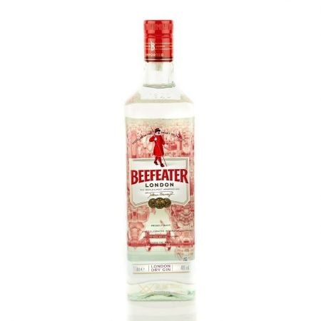 BEEFEATER 1L 100cl / 40% GIN imagine