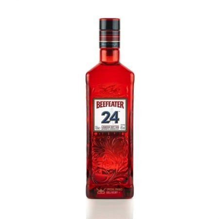BEEFEATER 24 0.7L 70cl / 45% GIN imagine