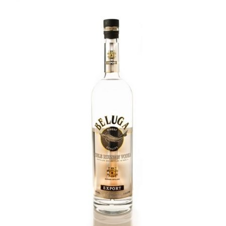 BELUGA NOBLE 3L 300cl / 40% Vodka imagine