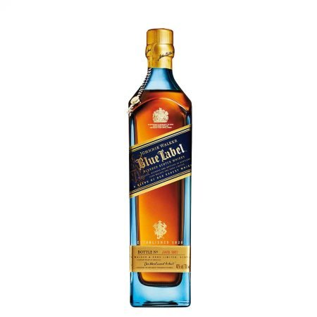 BLUE LABEL 700 ML imagine