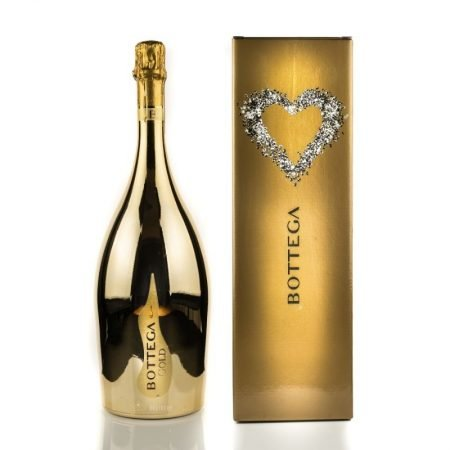 BOTTEGA GOLD 1.5L 150cl / 11% PROSECCO imagine