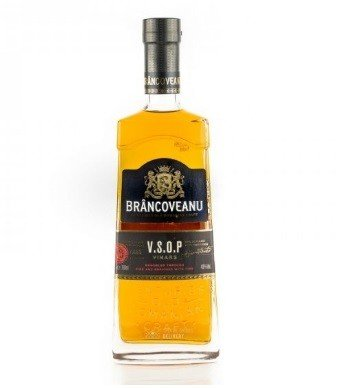 BRANCOVEANU VSOP 0.7L 70cl / 40% CONIAC imagine