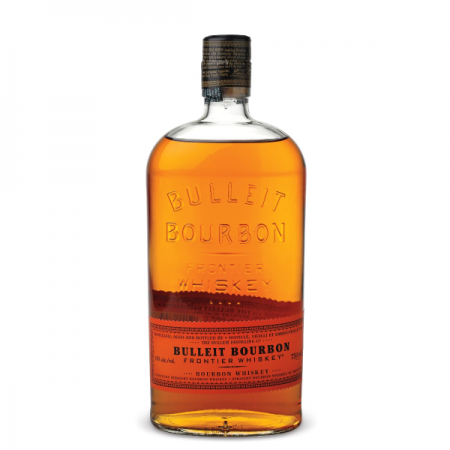 BULLEIT BOURBON 0.7L 70cl / 45% WHISKY imagine