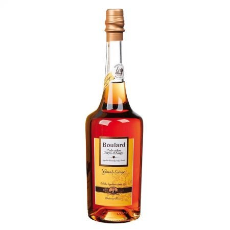 CALVADOS 1000 ML imagine