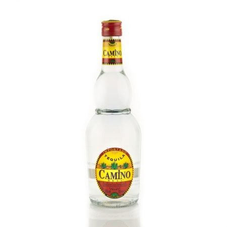 CAMINO REAL BLANCO 0.7L 70cl / 35% Tequila imagine
