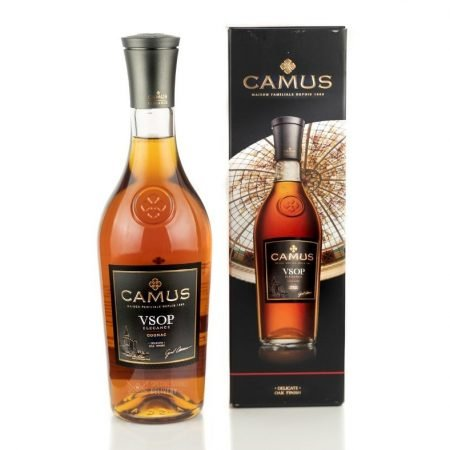CAMUS VSOP ELEGANCE 0.7L 70cl / 40% CONIAC imagine