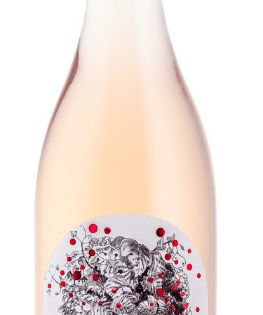 CARASTELEC VINCA FRIZA ROSE 0.75L 75cl / 10.5% VIN ROMANIA imagine