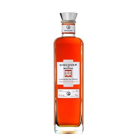 CHATEAU DE TRIAC COGNAC 700 ML imagine
