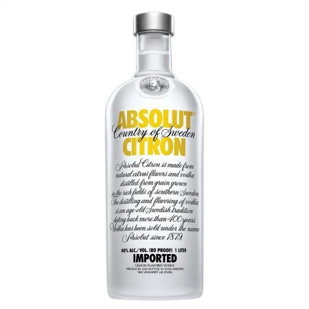CITRON 1000 ML imagine