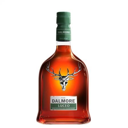 DALMORE LUCEO 700 ML imagine