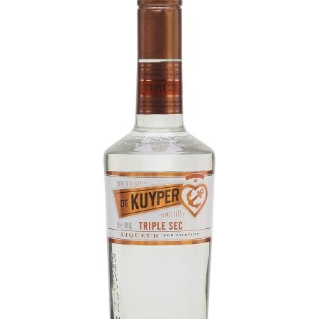 DE KUYPER TRIPLE SEC 0.7L 70cl / 40% LICHIOR imagine