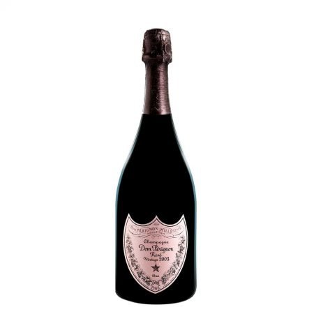 DOM PERIGNON ROSE 750 ML imagine