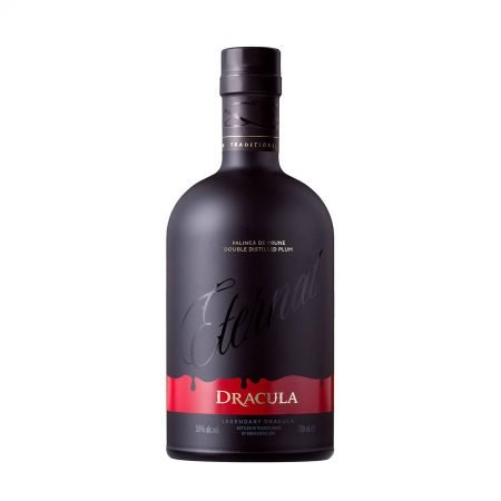 ETERNAL DRACULA 700 ML 700 Ml imagine