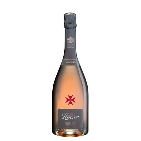 EXTRA AGE BRUT ROSÉ 750 ML imagine