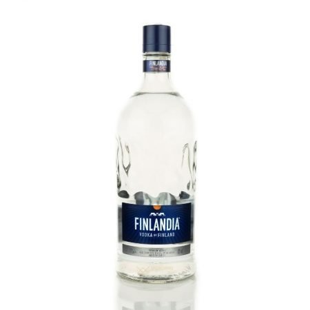 FINLANDIA CLASSIC 1.7L 175cl / 40% VODKA imagine