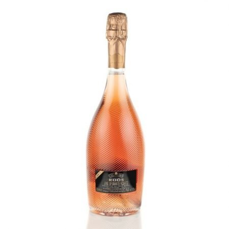 FOSS MARAI ROOS ROSE 0.75L 75cl / 11.5% PROSECCO imagine