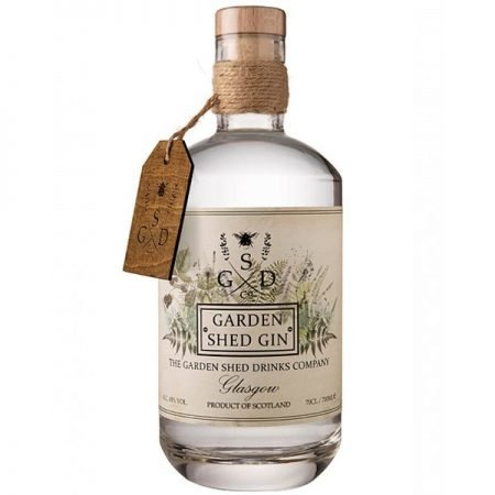 GARDEN SHED 0.7L 70cl / 45% GIN imagine
