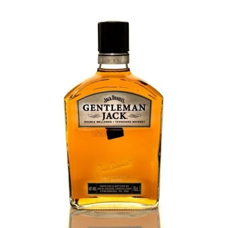 GENTLEMAN JACK 0.7L 70cl / 40% WHISKY imagine