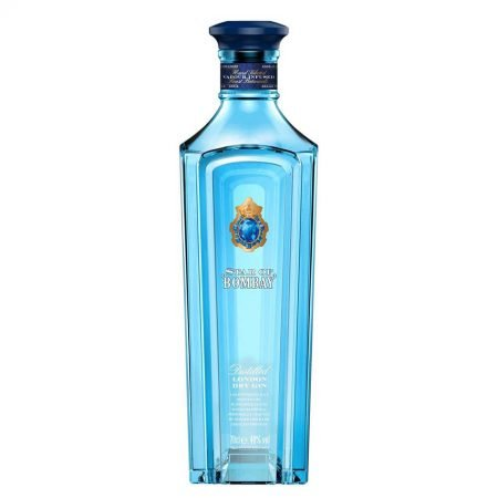 GIN STAR OF BOMBAY 1000 ML imagine