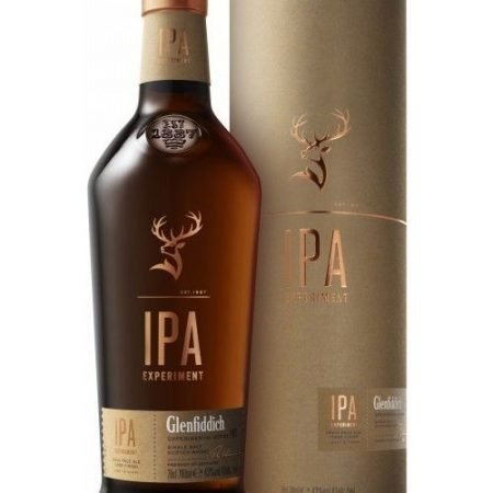 GLENFIDDICH EXPERIMENTAL IPA SINGLE MALT 0.7L 70cl / 43% WHISKY imagine