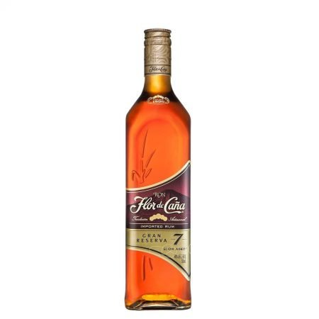 GRAN RESERVA RUM 7 1000 ML imagine