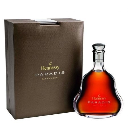 HENNESSY PARADIS 0.7L 70cl / 40% CONIAC imagine