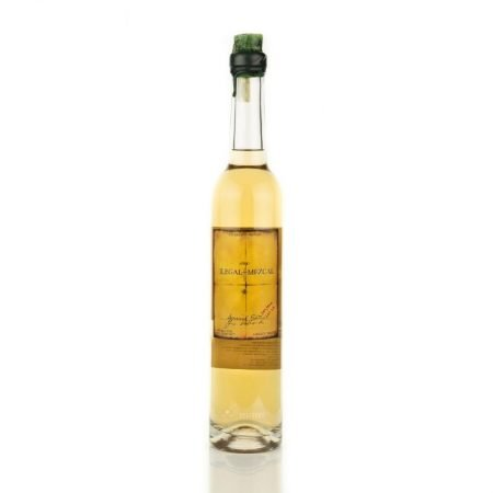 ILEGAL ANEJO 0.5L 50cl / 40% Tequila imagine