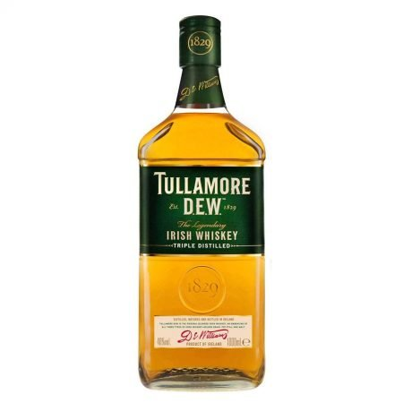 IRISH WHISKEY 1000 ML imagine