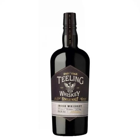 IRISH WHISKY 700 ML imagine