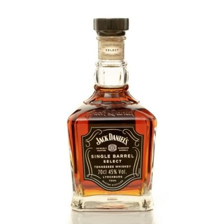 JACK DANIEL'S SINGLE BARREL 0.7L 70cl / 45% WHISKY imagine