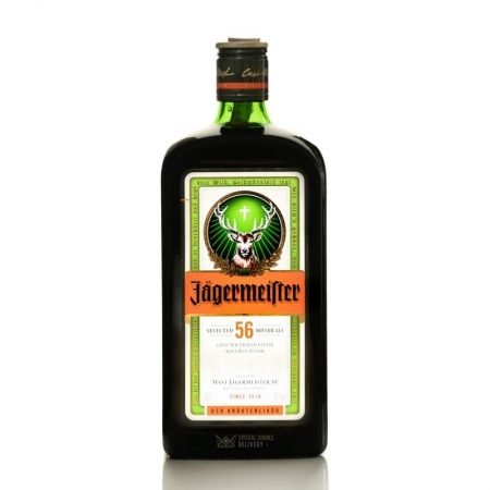 JAGERMEISTER 0.7L 70cl / 35% Lichior imagine