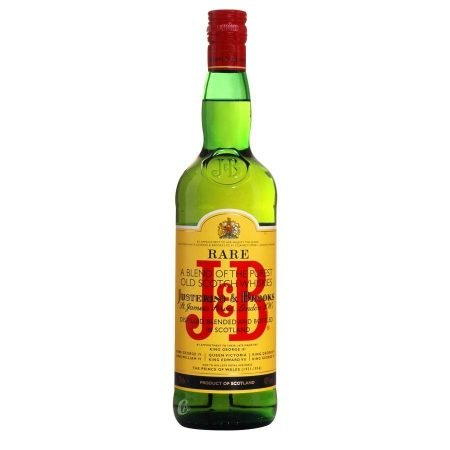 J&B RARE BLENDED 0.7L 70cl / 40% WHISKY imagine