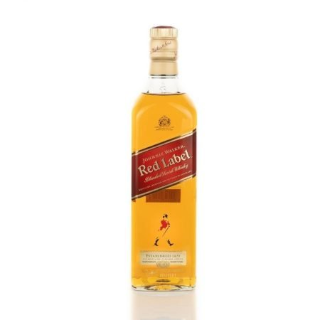 JOHNNIE WALKER RED LABEL BLENDED 0.7L 70cl / 40% WHISKY imagine