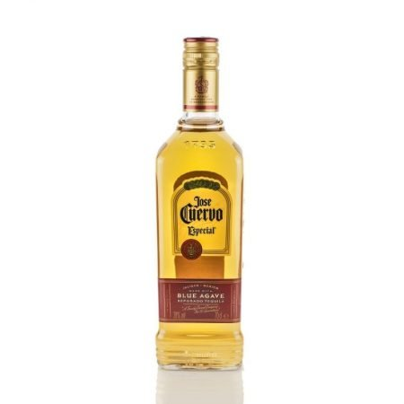 JOSE CUERVO GOLD 0.7L 70cl / 38% Tequila imagine