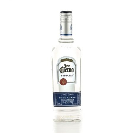 JOSE CUERVO SILVER 0.7L 70cl / 38% Tequila imagine