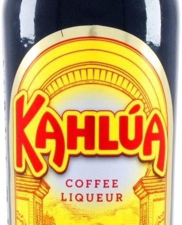 KAHLUA COFFEE LIQUEUR 0.7L 70cl / 20% Lichior Cafea imagine