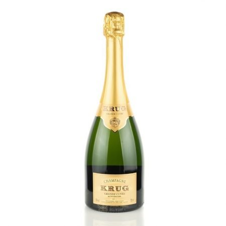 KRUG GRANDE CUVEE BRUT 0.75L 75cl / 12% SAMPANIE imagine