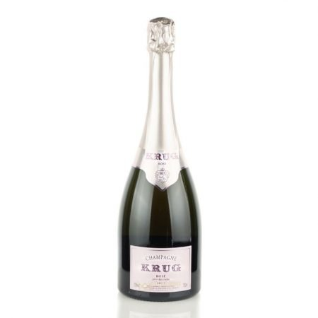 KRUG GRANDE CUVEE ROSE BRUT 0.75L 75cl / 12% SAMPANIE imagine