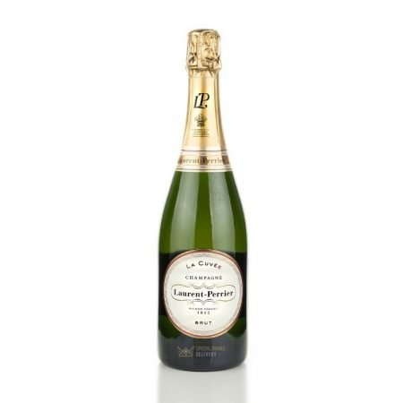 LAURENT PERRIER LA CUVEE BRUT 0.75L 75cl / 12% SAMPANIE imagine