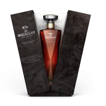 MACALLAN REFLEXION SINGLE MALT 0.7L 70cl / 43% WHISKY imagine