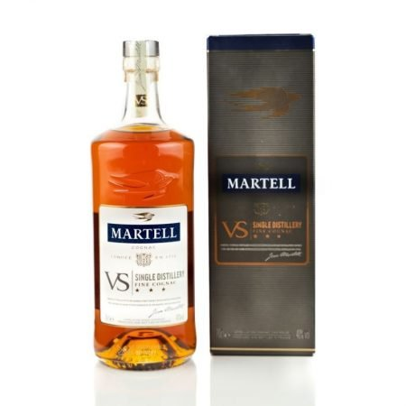 MARTELL VS 0.7L 70cl / 40% CONIAC imagine