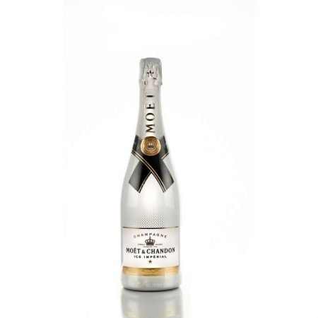 MOET & CHANDON ICE IMPERIAL DEMI-SEC 0.75L 75cl / 12% SAMPANIE imagine
