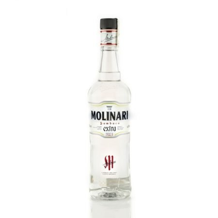 MOLINARI SAMBUCA EXTRA 0.7L 70cl / 40% Lichior imagine