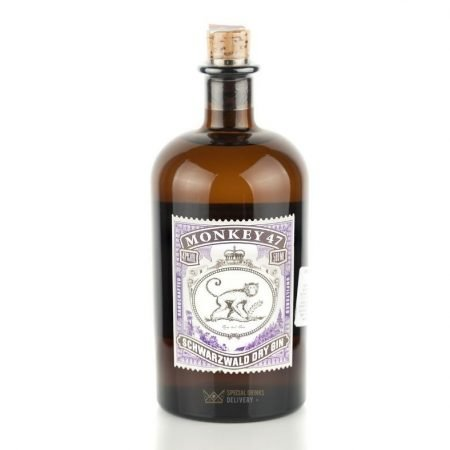 MONKEY 47 0.5L 50cl / 47% GIN imagine