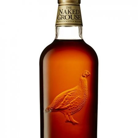 NAKED GROUSE BLENDED 0