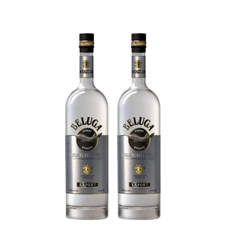 NOBLE RUSSIAN VODKA TWIN 2000 ML imagine