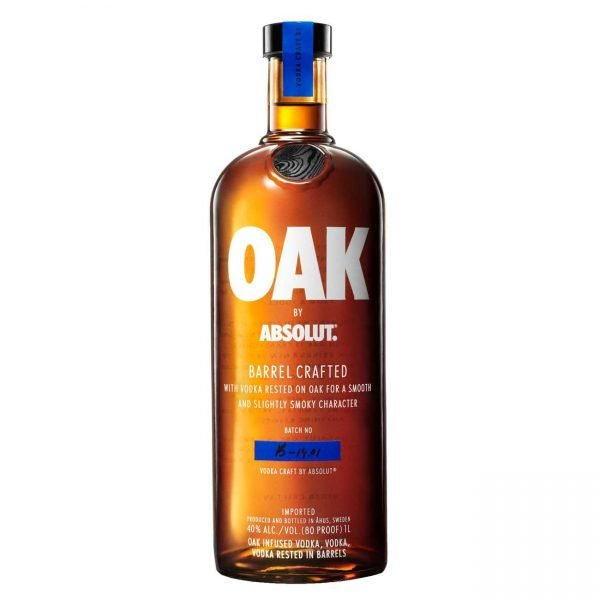 OAK 1000 ML imagine